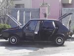 Foto Volkswagen Caribe Sedan 1981