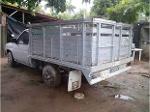 Foto Vendo camioneta nissan 1987 barata