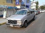 Foto Caravan standart 4 cilindros turbo
