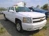 Foto Chevrolet Silverado 2500 2007 155000