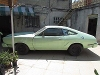 Foto Ford Mustang Hatchback 1976