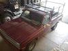 Foto Se vende camioneta tipo pick-up año 1982