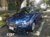 Foto Audi A3, Color Azul, 2008, Distrito Federal