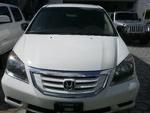 Foto 2010 Honda Odyssey en Venta
