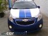 Foto Chevrolet Spark 2012, Color Azul, Sinaloa