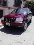 Foto Grand Cherokee 2002 Limited