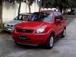 Foto Bonita Camioneta Ford EcoSport Todo pagado,...