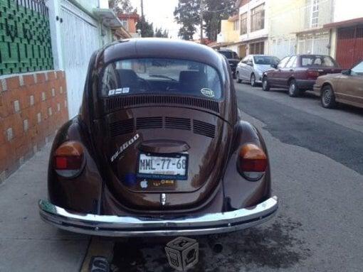 Foto Volkswagen Modelo Sedan año 1975 en Gustavo a...