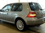 Foto Vendo o Cambio Hermoso Golf 2004
