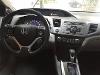 Foto Honda Civic 4p DMT EX sedan aut
