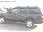 Foto Jeep Grand Cherokee 2000