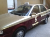 Foto Taxi Nissan Tsuru