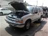 Foto Blazer Ls tela 1998 circula 2 sabados...