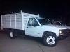 Foto Vendo camioneta de 3 toneladas y media