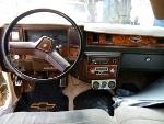 Foto Malibu clássic placas de auto antiguo 81