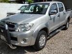 Foto Toyota Hilux Doble Cabina Sr