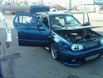 Foto Busco Jetta o golf a4 99-04