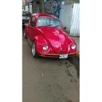 Foto Volkswagen Sedan 2002 Gasolina en venta - La...