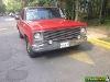 Foto Chevrolet pickup 6cil -80