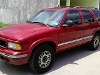 Foto Chevrolet Otro Modelo SUV 1997