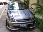 Foto Chevrolet Chevy 2006 100000