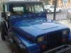 Foto Jeep Wrangler 4X4 capota dura