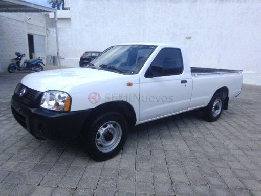 Foto Nissan NP300 Pick Up 2014 42000