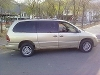 Foto Chrysler Town & Country Minivan 2000