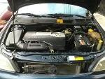 Foto Chevrolet Modelo Astra año 2002 en Cuajimalpa...