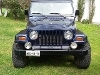 Foto Jeep Wrangler 1997 170000