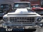 Foto Chevrolet Silverado 1500 Pick Up 1969, Color...