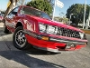 Foto Ford Mustang 1980