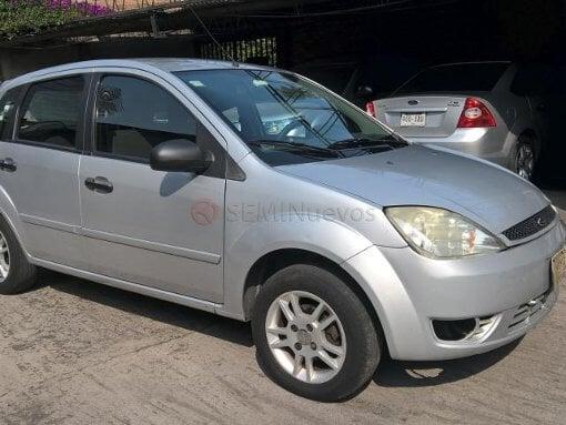 Foto Ford Fiesta 2003 90000