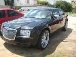 Foto Chrysler 300C 2007