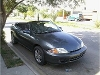 Foto Chevrolet Cavalier Descapotable 1997