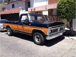 Foto Ford Pick Up Clasica R