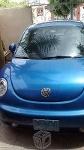 Foto Volkswagen Beetle Hatchback 2000
