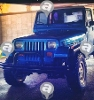 Foto Jeep wrangler, Nacional -89