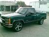 Foto Chevrolet Silverado 1995 - chevy 95 motor 5 7
