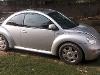 Foto Volkswagen Beetle Sedán 2001