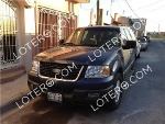 Foto Camioneta suv Ford EXPEDITION 2005