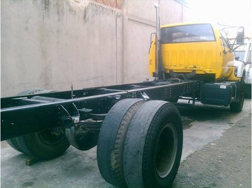 Foto Remato camion kodiak diesel 210 hp 8 birlos en...