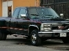 Foto Chevrolet Diesel
