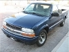 Foto Chevrolet S-10 1998