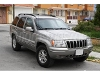 Foto Cherokee 2000 limited 4x2 6cilindros