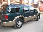 Foto Chevrolet Brava 4 x 4 1998