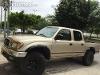 Foto Toyota tacoma doble cabina 2002