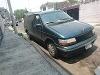 Foto Chrysler Town & Country Familiar 1994