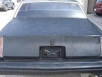 Foto Chevrolet Monte Carlo Cupé 1984