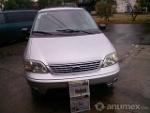 Foto Ford windstar lx plus 4 puertas lista 2003